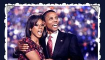 RuPaul: The Obamas Are a Drag