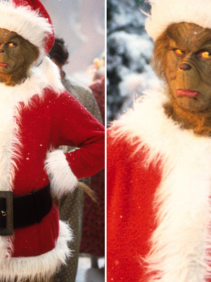 "12 Days of Christmas: Five Fun Facts About ""How The Grinch Stole Christmas"""
