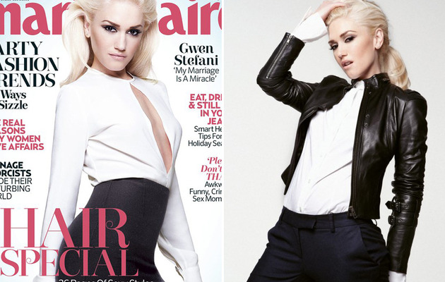Gwen Stefani: I Kind of Stopped Working Out