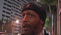 Katt Williams -- I'm UNRETIRED!!!