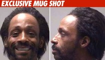 Katt Williams Arrested for Burglary