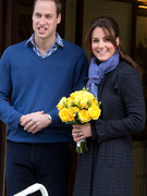 Hospital: Nurse Involved in Kate Middleton Hoax Call Dies 