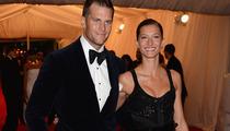 Gisele Bundchen and Tom Brady Welcome Daughter Vivian
