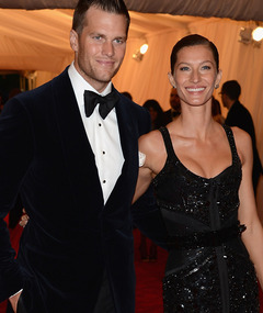 Gisele Bundchen and Tom Brady Welcome Daughter Vivian