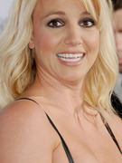 Britney Spears: Overwhelmed at Big &quot;X Factor&quot; Bash