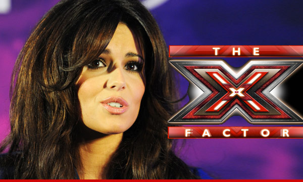 1207 cheryl cole sues x factor article 1 Cheryl abre processo milionário contra o The X Factor US.