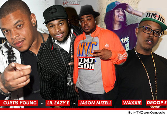 1207-getty-curtis-young-lil-eazy-e-jason-mizell-anthony-dunbar-droope