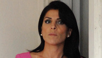Jill Kelley -- I'm NOT Writing a Tell-All Book About General David Petraeus