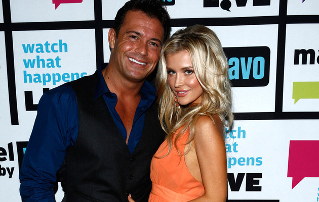Exclusive: Joanna Krupa: No Wedding Until 2014!