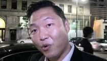 PSY -- I'm 'Deeply Sorry' for Singing About Killing Americans