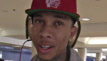 Tyga -- I Lied In Game Show Video ... I AM Really from Compton