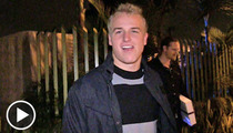 USC QB Matt Barkley -- How's My NFL Draft Status?