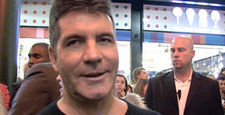 Simon Cowell -- Grammys Screwed Justin Bieber ... He Deserved a Nomination