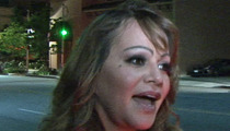 Jenni Rivera -- Passenger in Plane Crash ... No Survivors