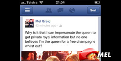 Aussie DJ Bragged About Royal Prank ... BEFORE Nurse Suicide