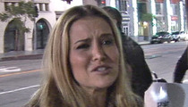 Brooke Mueller Faces Jail For Drinking Alcohol While On Probation
