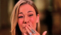LeAnn Rimes Breaks Down In New Interview -- Brandi Glanville Reacts!