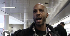 DMX -- Sorry, There Will Be No Xmas Rap Album