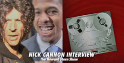 Nick Cannon -- Mariah Carey &amp; I  Do the Dirty to Her Music