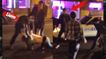 Liam Hemsworth Unleashes Beatdown in Street Brawl