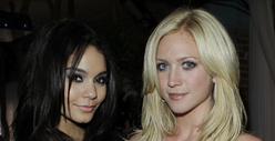 Vanessa vs. Brittany: Who&#039;d You Rather?