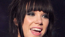 Carly Rae Jepsen -- Alleged Nude Photo Hacker Arrested