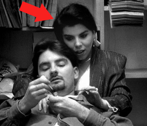 "Marilyn Ghigliotti is best known for playing Dante's love interest Veronica in Kevin Smith's 1994 film ""Clerks."""