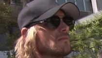 Gabriel Aubry -- It's Official ... No Charges for Thanksgiving Day Brawl