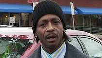Katt Williams -- Bench Warrant Issued for Comedian's Arrest