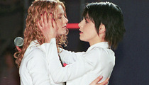 "t.A.T.u. Reunites, Sing ""All the Things She Said"" 10 Years Later"