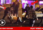 Liam Hemsworth Unleashes Beatdown in Street Fight [VIDE