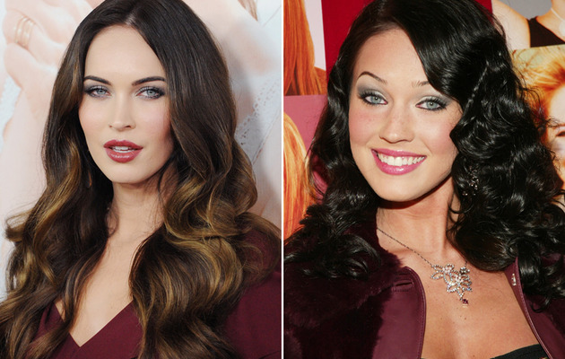 Megan Fox: How She's Changed Through the Years