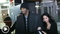 Kobe Bryant & Vanessa -- It's Like We NEVER Separated