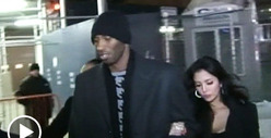 Kobe Bryant & Vanessa -- It's Like We NEVER Separated