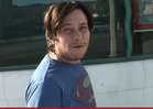 Edward Furlong -- Allegedly Exposed 6-Year-Old to Cocaine