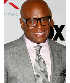L.A. Reid Leaving &quot;The X Factor&quot;