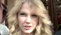 Taylor Swift -- Intruder Arrested at Nashville Home