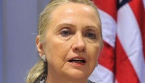 Hillary Clinton -- FAINTS from Dehydration, Suffers Concussion