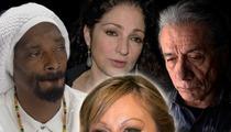 Jenni Rivera -- Snoop, Gloria Estefan, Edward James Olmos to Attend Funeral