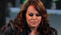 Jenni Rivera Plane Crash -- DEA Investigating Company That Owned the Plane