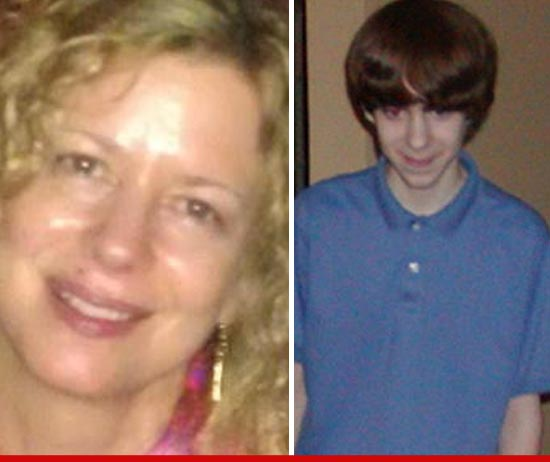 Sandy Hook Shooter Adam Lanza