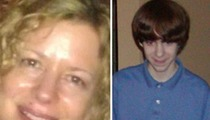CT Shooter Adam Lanza -- Learned How to Fire Guns ... From His Mom
