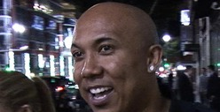 Hines Ward -- You MIGHT Be the Father!