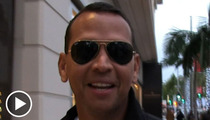 A-Rod -- Surgery-Schmurgery ... I'll Be Back
