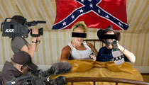 'Honey Boo Boo' -- Redneck Reality Shows Ignite SURGE in Hillbilly Porn