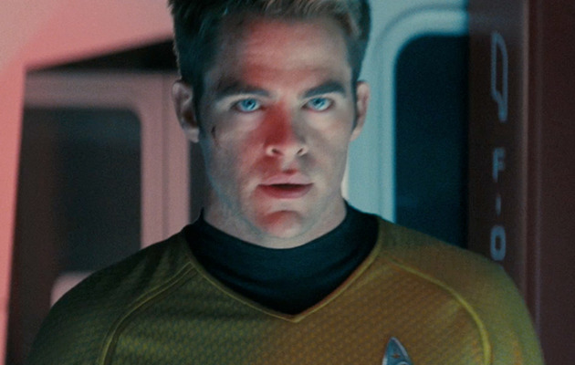 """Star Trek Into Darkness"" -- Watch the Full Teaser Trailer Now!"