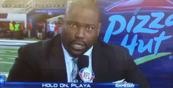 Warren Sapp to TMZ -- Hold On, Playa!