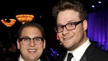 Jonah Hill vs. Seth Rogen: Who'd You Rather?