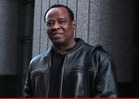 Conrad Murray -- I Want Out of Jail ... STAT!!!