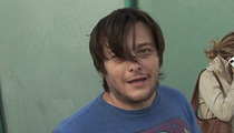 Edward Furlong -- Accused of Battery After 2nd Alleged GF Attack